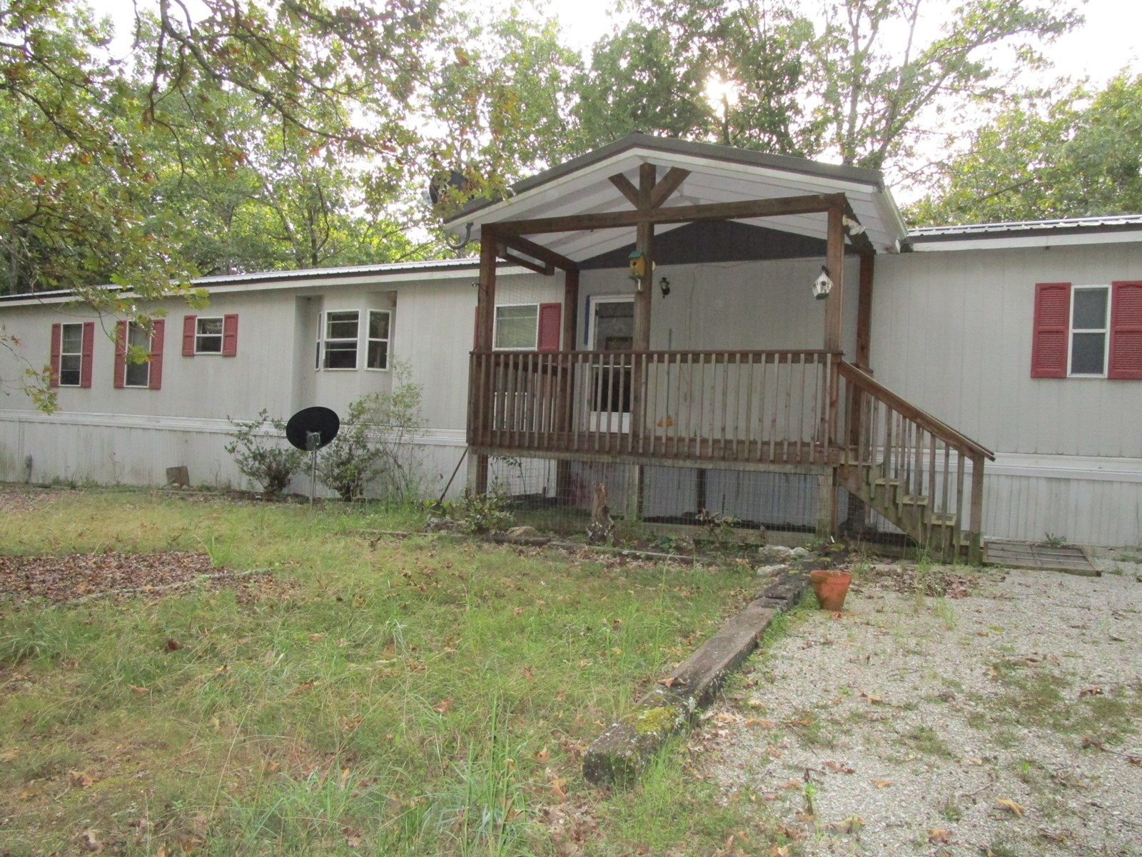 Home For Sale in Howell County