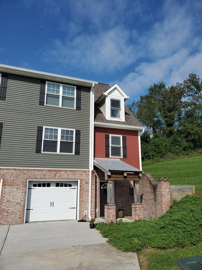 Townhouse for Sale in Washington County VA!
