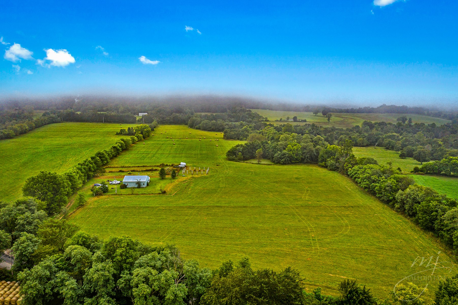 Elkins AR Farm For Sale