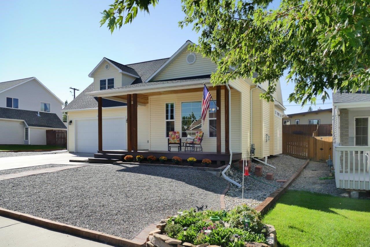 Home For Sale, Right in the Heart of Montrose, Colorado