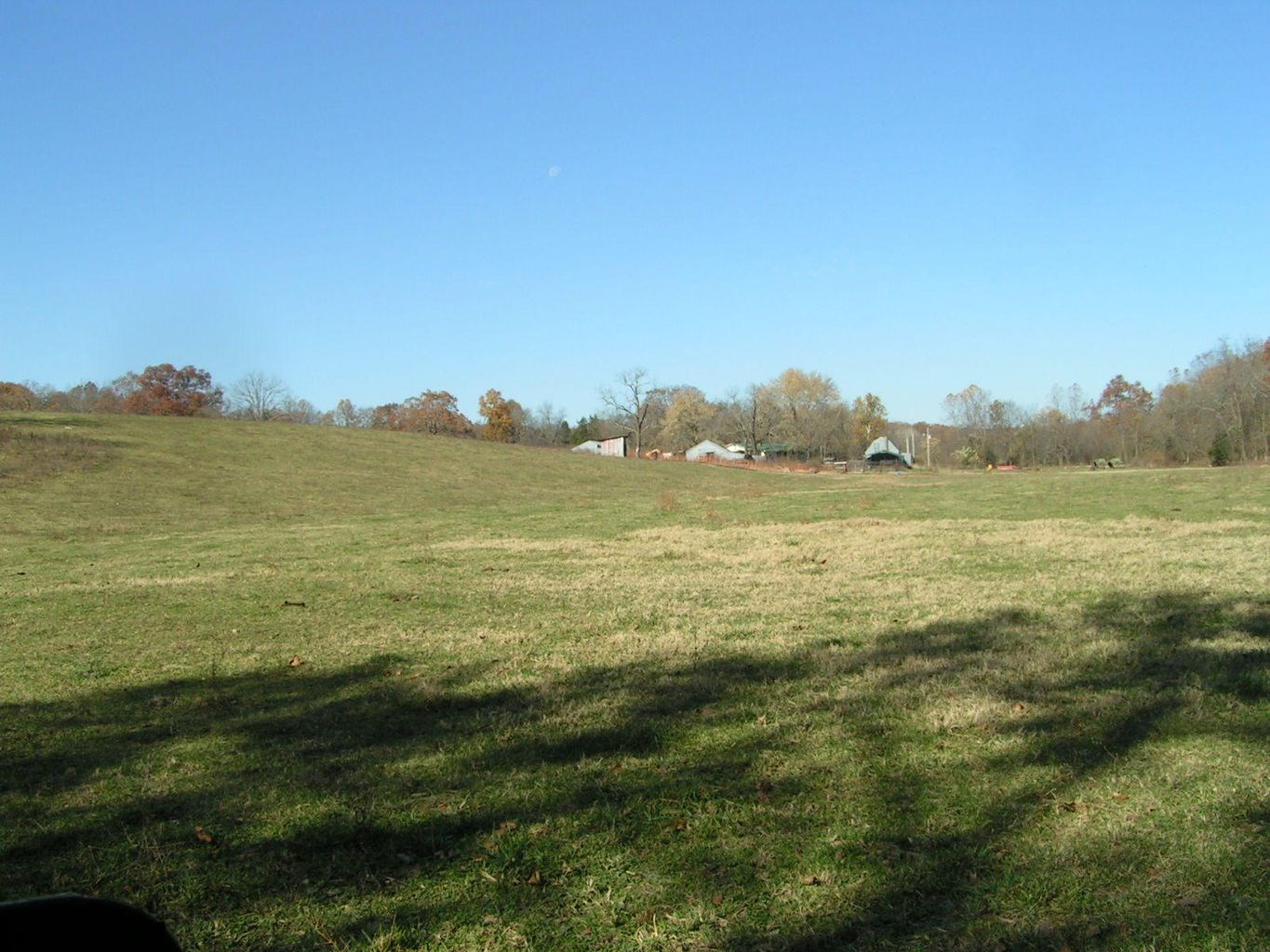 Dairy or Cattle Farm for Sale in South Central Missouri