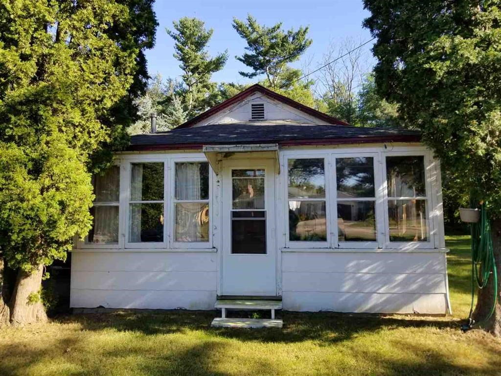Home for Sale in Waupaca