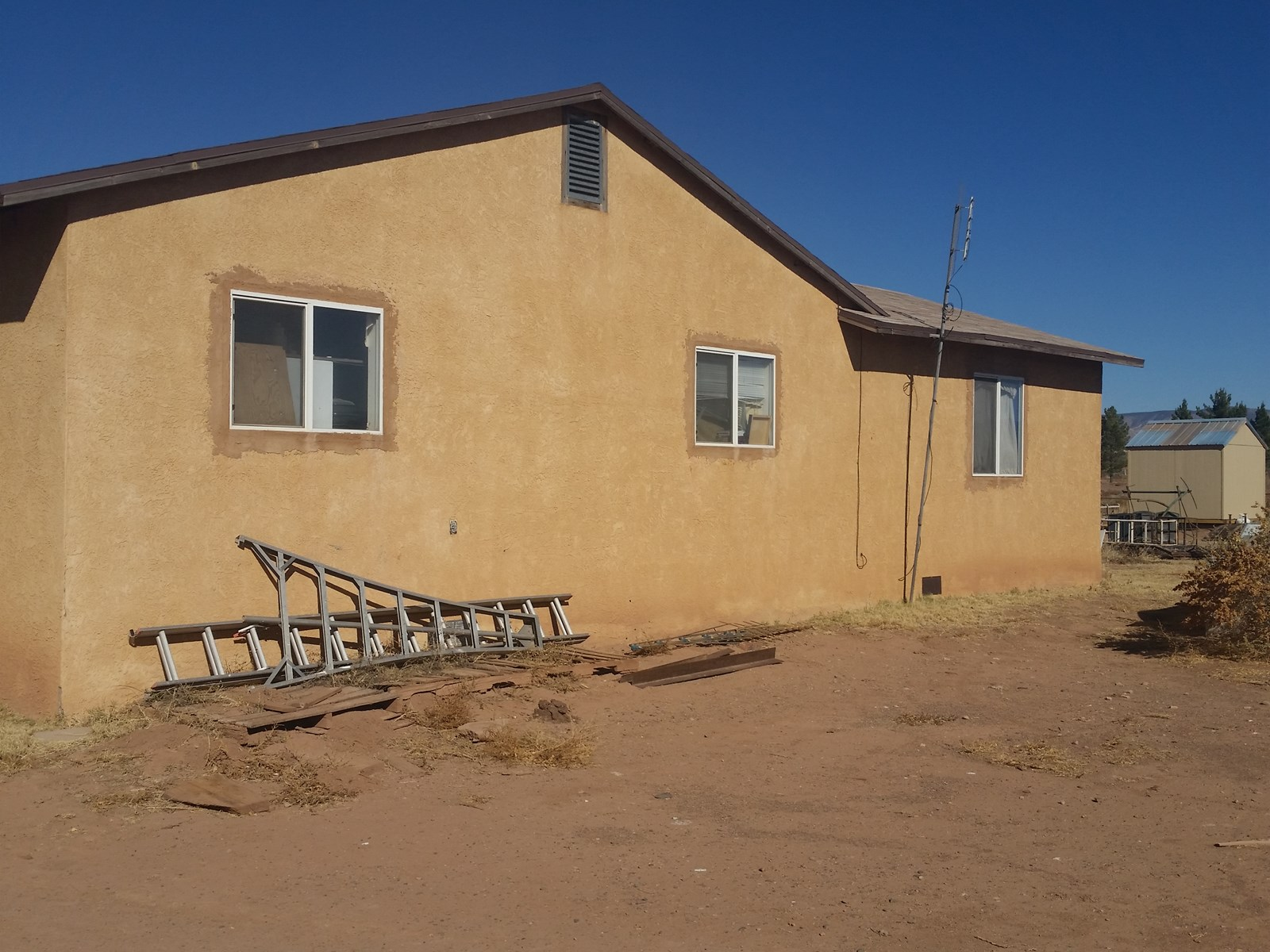 Starter Home in Tularosa, NM