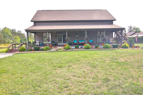 Home for Sale on Arrowhead Lake West Plains MO