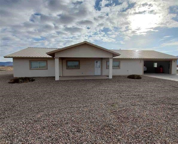 Home for sale in Deming NM