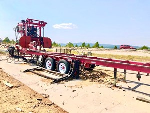 SAWMILL TIMBER PROPPERTY IN TIMBERON NEW MEXICO FOR SALE