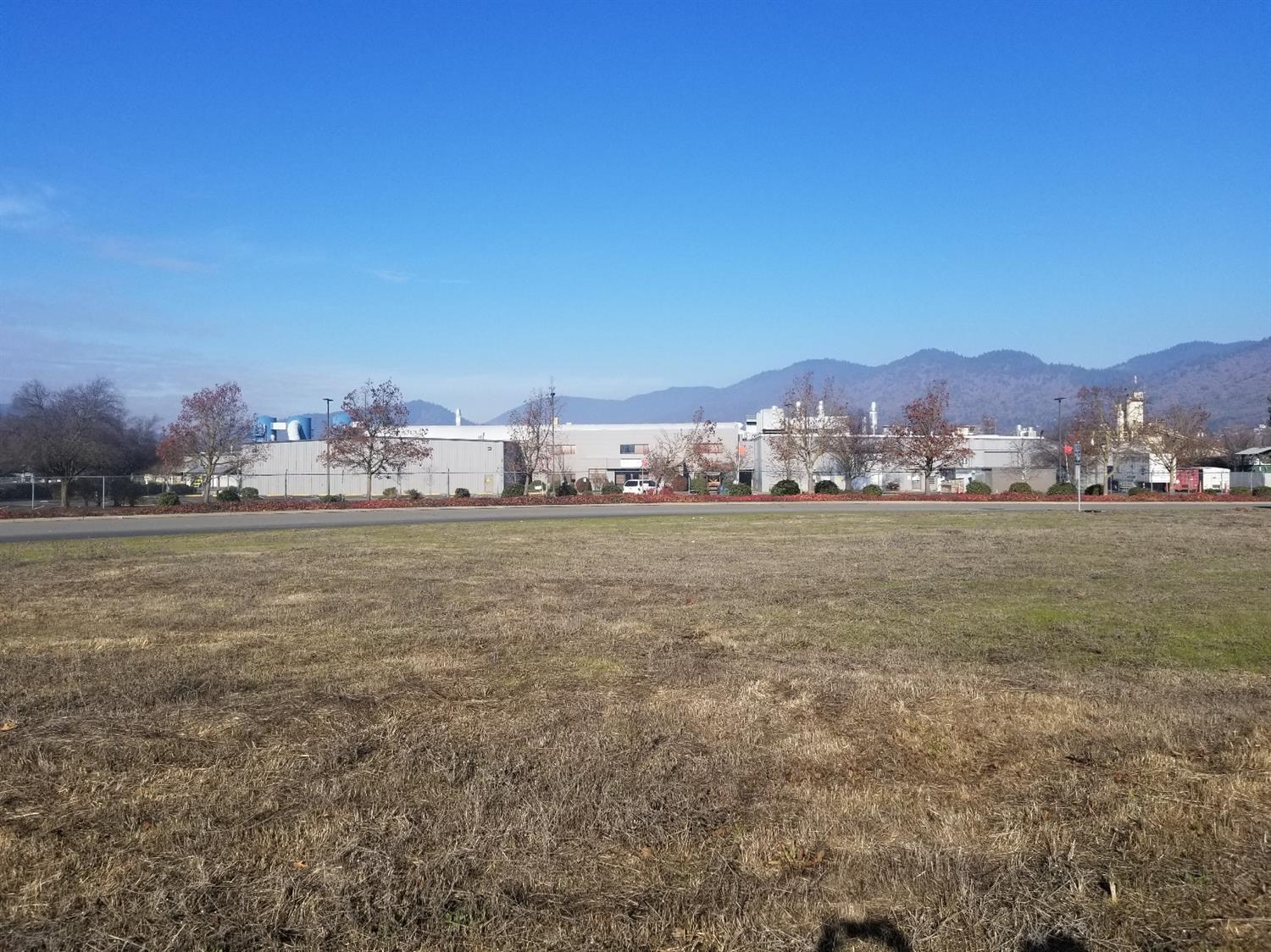 Commercial Lot for Sale in Josephine County Oregon