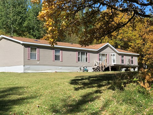 Riverside home for sale in Loman, MN