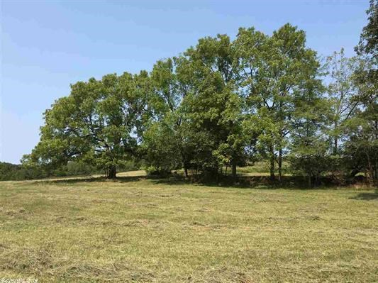 Pasture and wood land for sale in Fulton County Arkansas