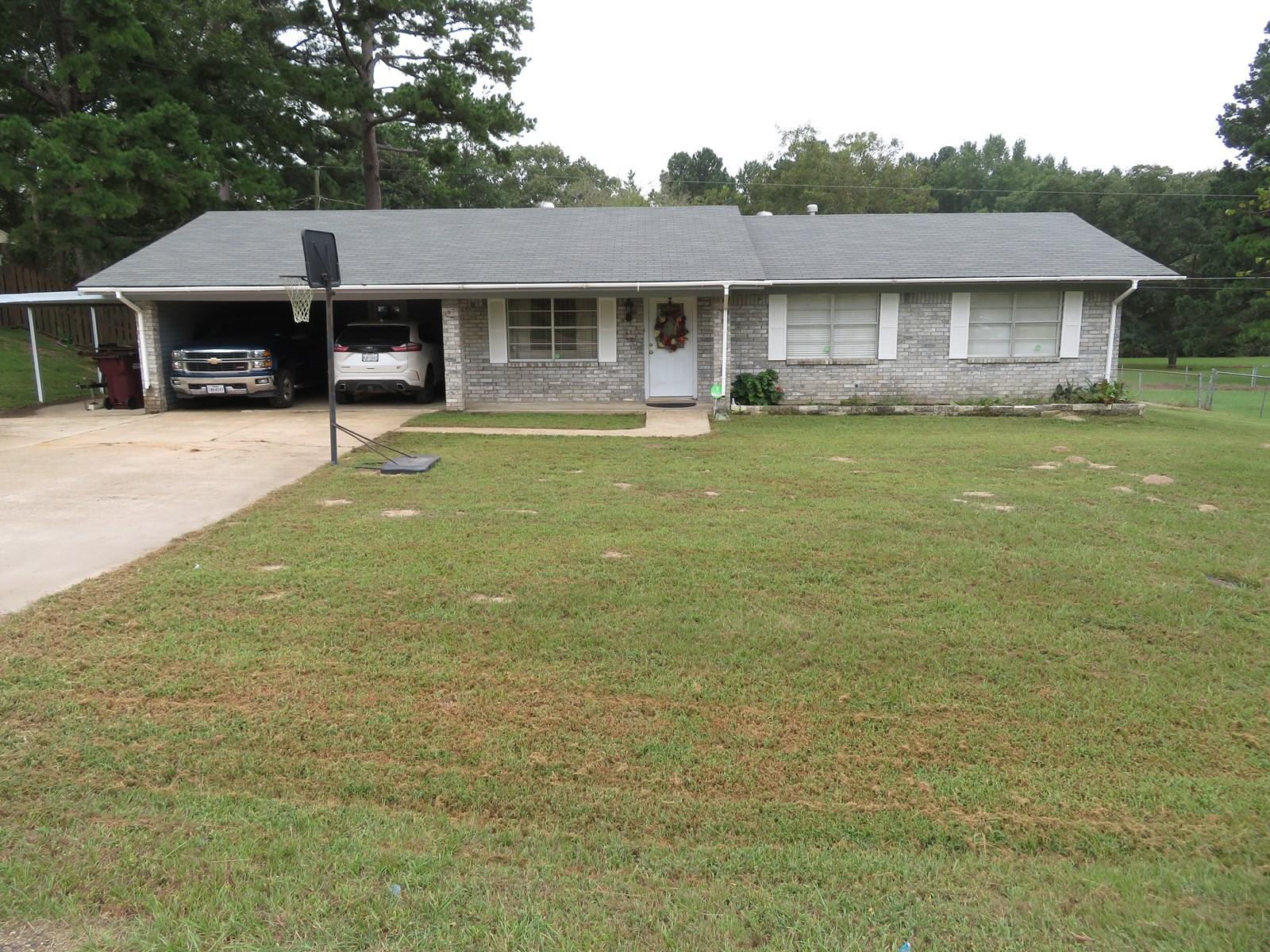 Home for Sale in Atlanta, Texas