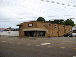 PRIME COMMERCIAL REAL ESTATE FOR SALE IN SAVANNAH, TN