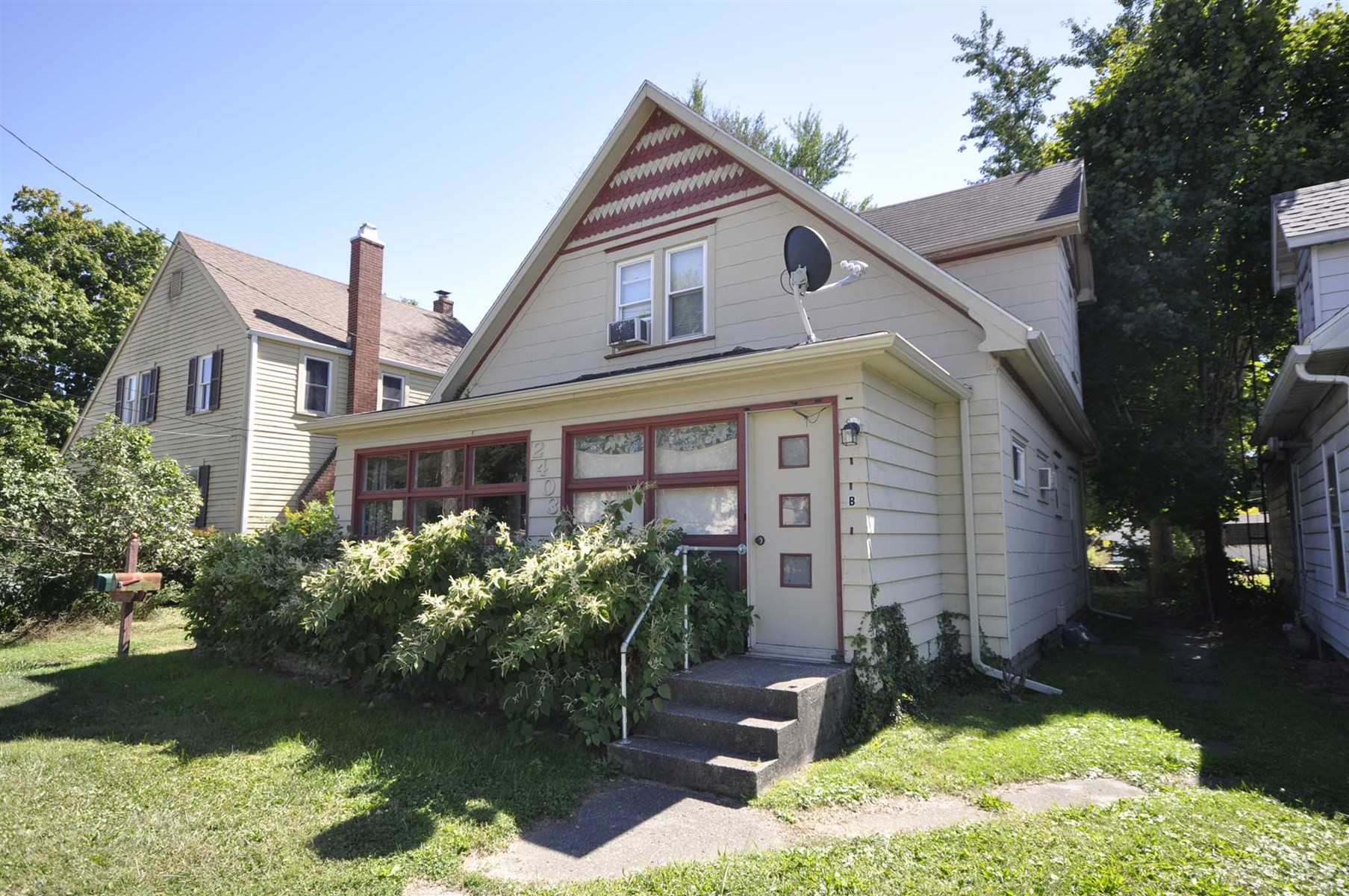 Investment Property for Sale Muncie Indiana