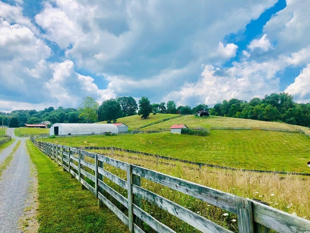 Farmland for Sale in Richlands VA!