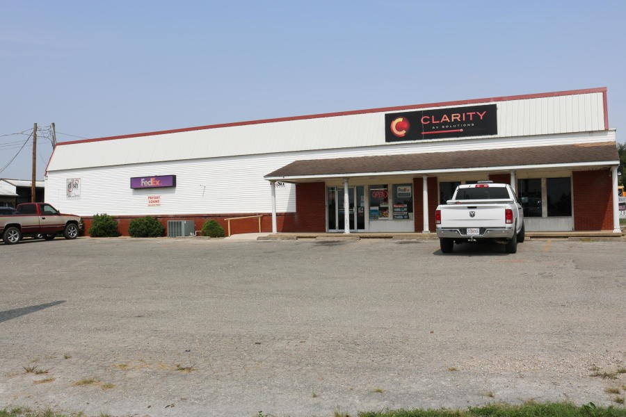 Commercial Building for sale in Ava, Mo