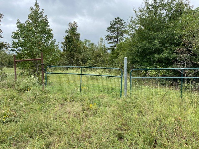 Land for Sale Southeast, OK-Hunting Recreational Property