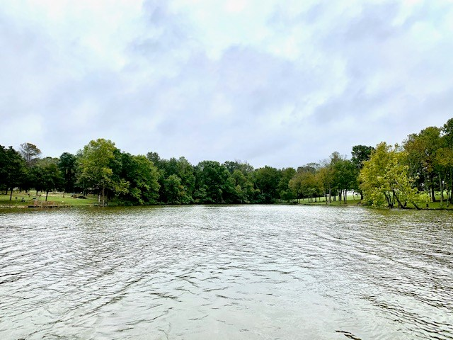 Arkansas Lakefront Land For Sale