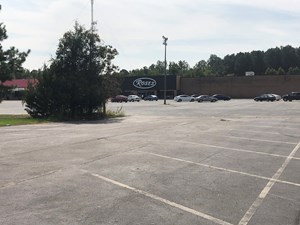 COMMERCIAL LOT FOR SALE IN PLYMOUTH, NC