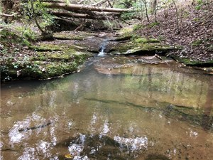 MOUNTAIN PROPERTY FOR SALE IN PICKENS COUNTY