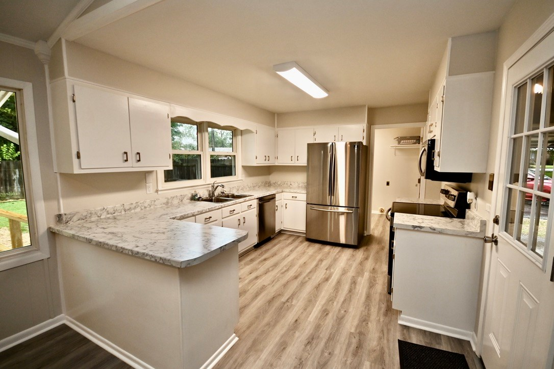 3 Bedroom Home In Hartselle Alabama