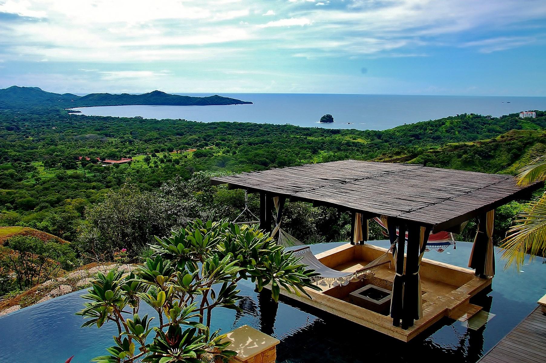 Mar Vista Luxury Home Ocean Views United Country Realestate