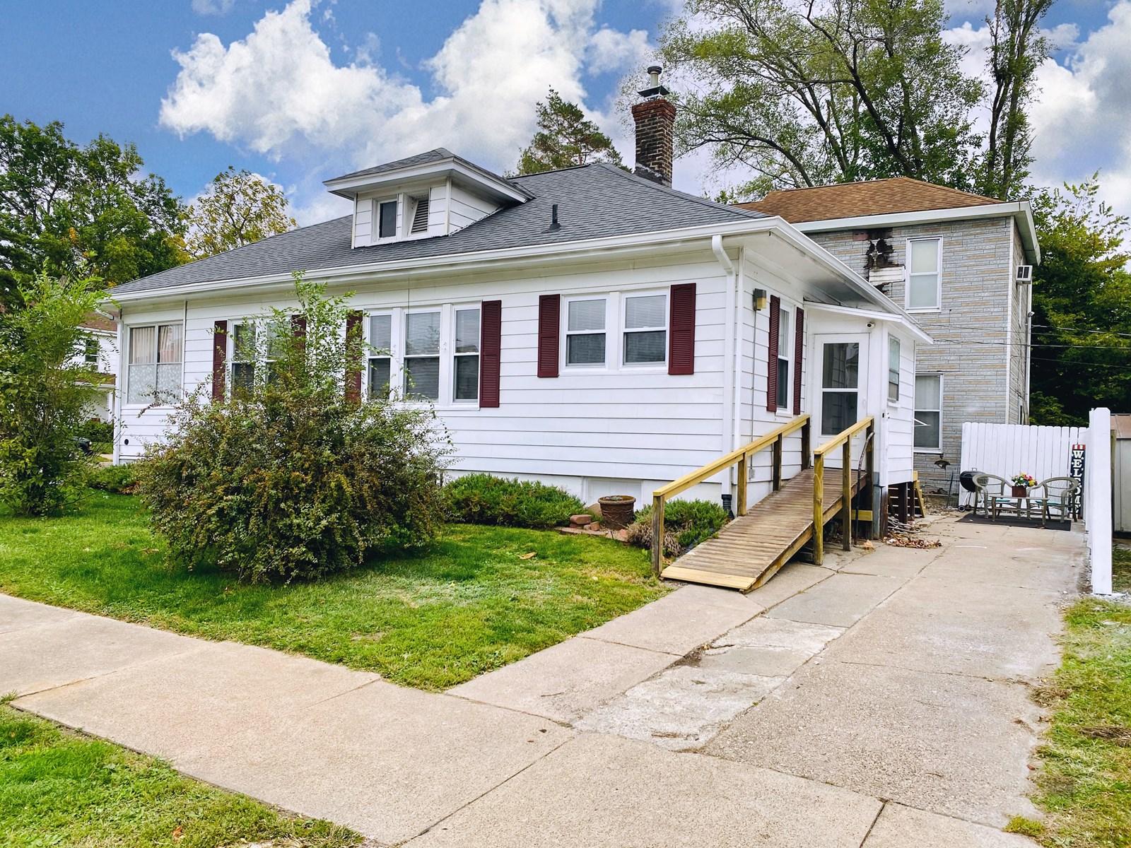 Keokuk, IA Home For Sale