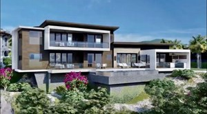 LUXURY MAR VISTA HOME FOR SALE COSTA RICA UNITED COUNTRY