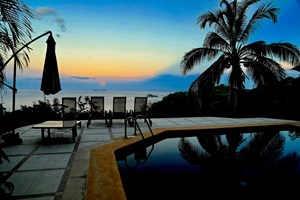 COSTA RICA OCEAN VIEW HOME MICHAEL KRIEG UNITED COUNTRY