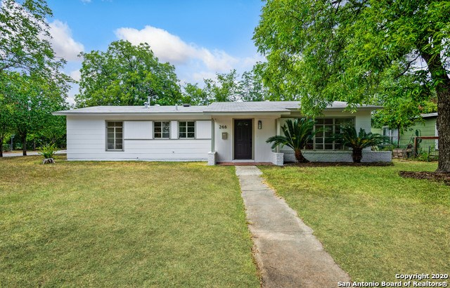 San Antonio Home For Sale Near Fort Sam Houston Base