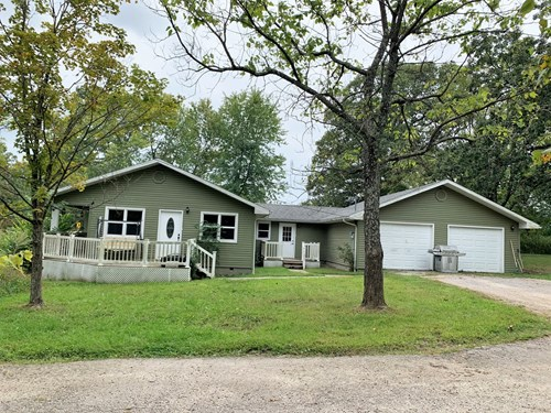Fixer Upper for sale in Camden County MO