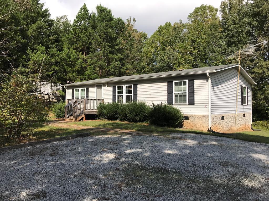 Homes Minutes To Buggs Island Lake, VA