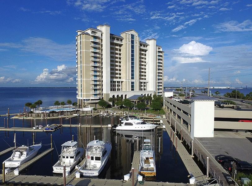 Luxury Condo in Panama City Beach Florida