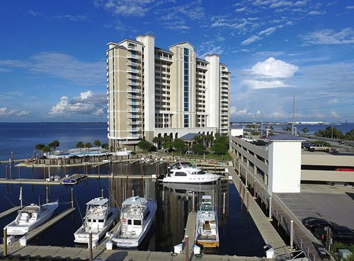 Luxury Condo in Panama City Beach Florida
