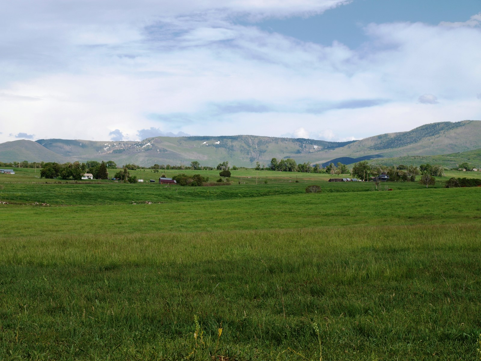 Western Colorado Recreational Land For Sale