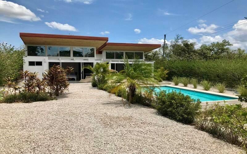 Casa Moderna, Villareal