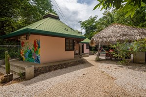SURFSIDE TROPICAL BUNGALOWS: AFFORDABLE BUSINESS OPPORTUNITY