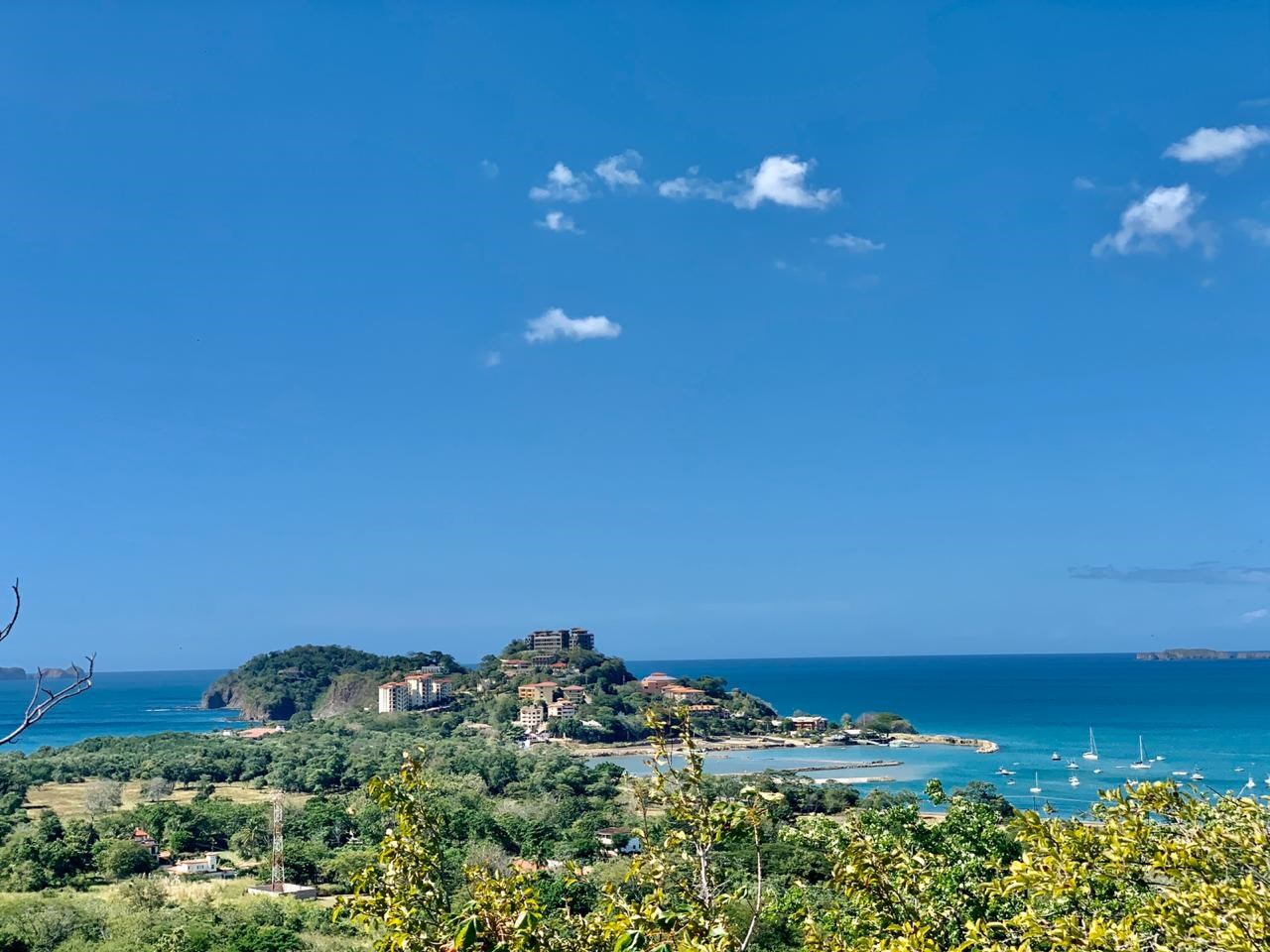 Costa Rica Ocean Front Resort Development Michael Krieg