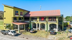 TAMARINDO COMMERCIAL CENTER PROPERTY