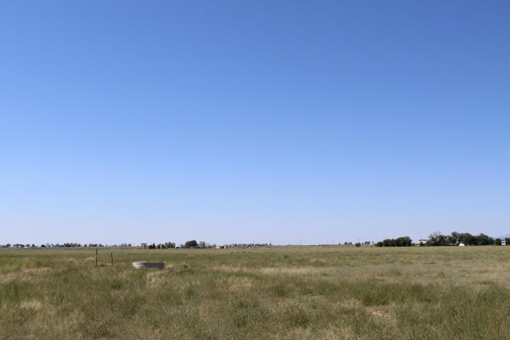 Central New Mexico 284 Acres of Grazing Ranch Land For Sale