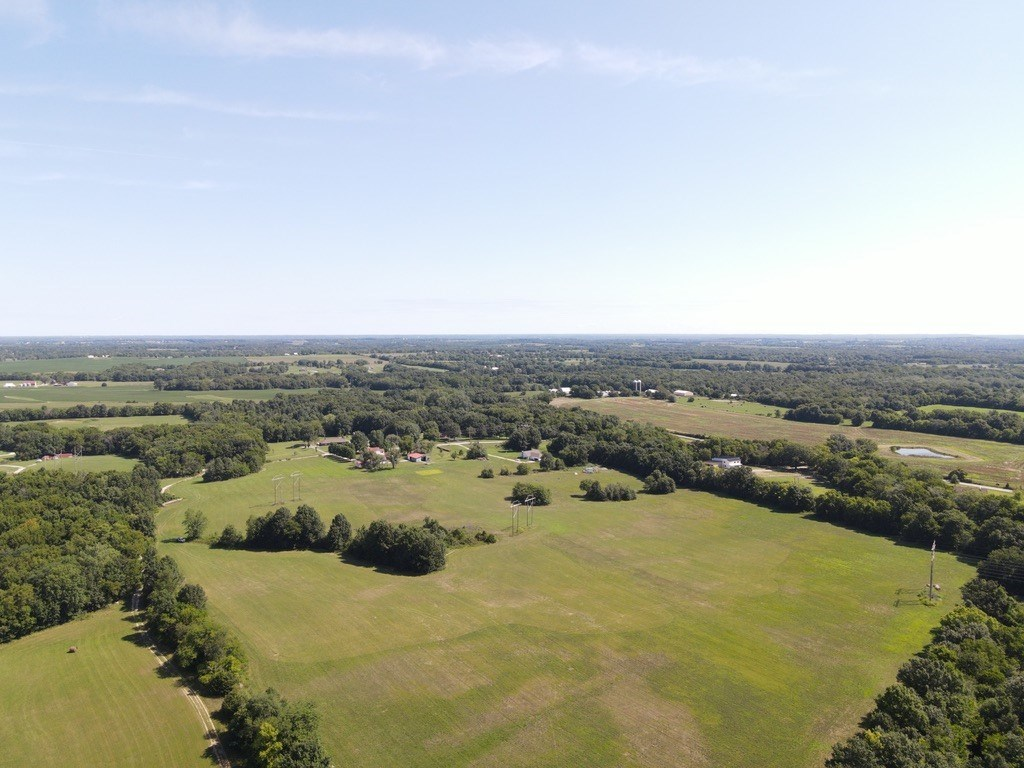 Land for Sale, Harrisonville MO, Cass County