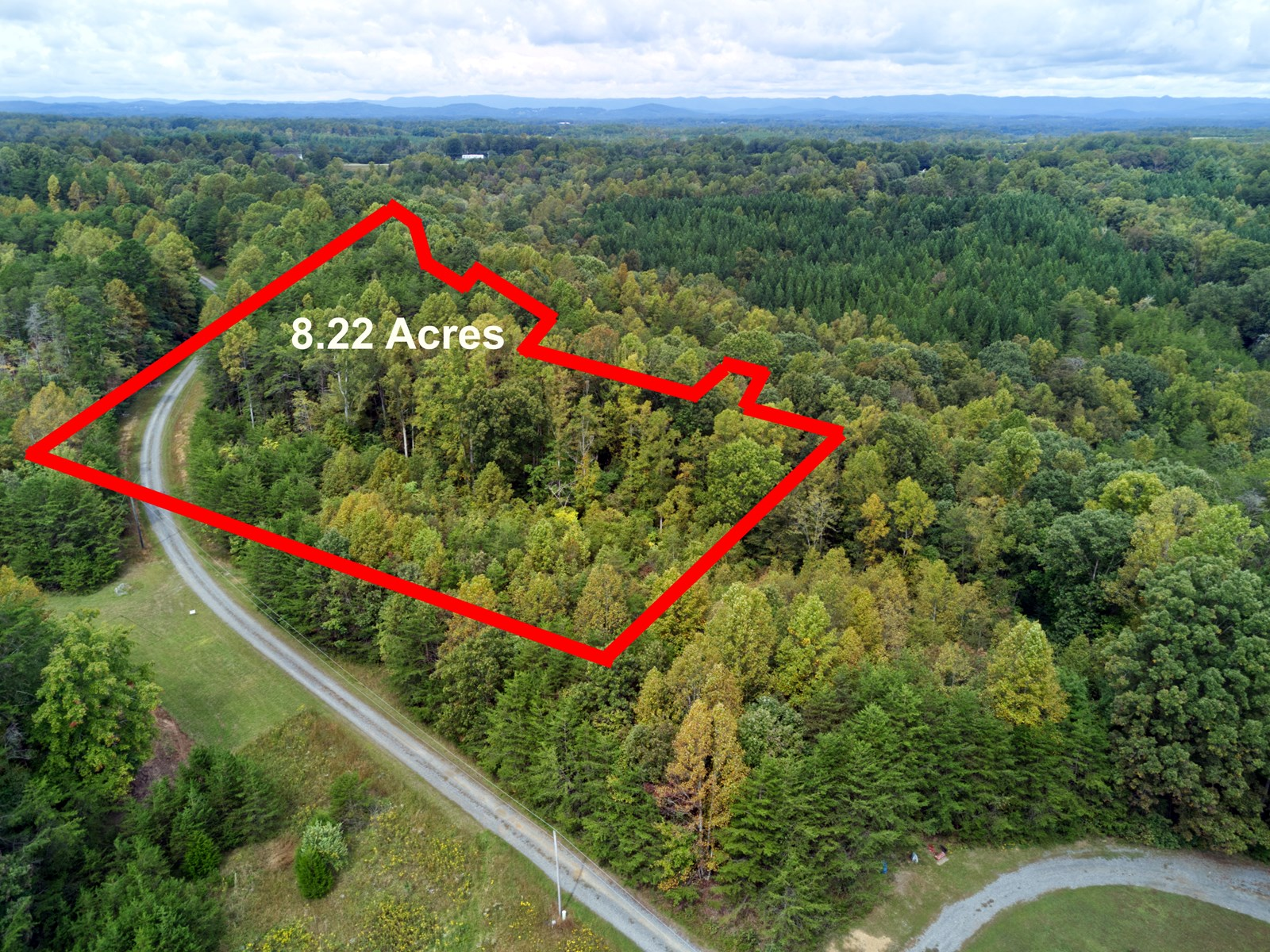 Land For Sale Pilot Mountain, NC 27041