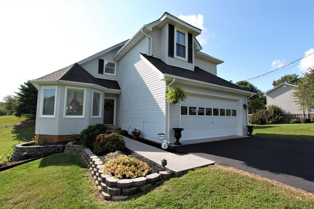 Lovely Home for Sale in Bristol VA!
