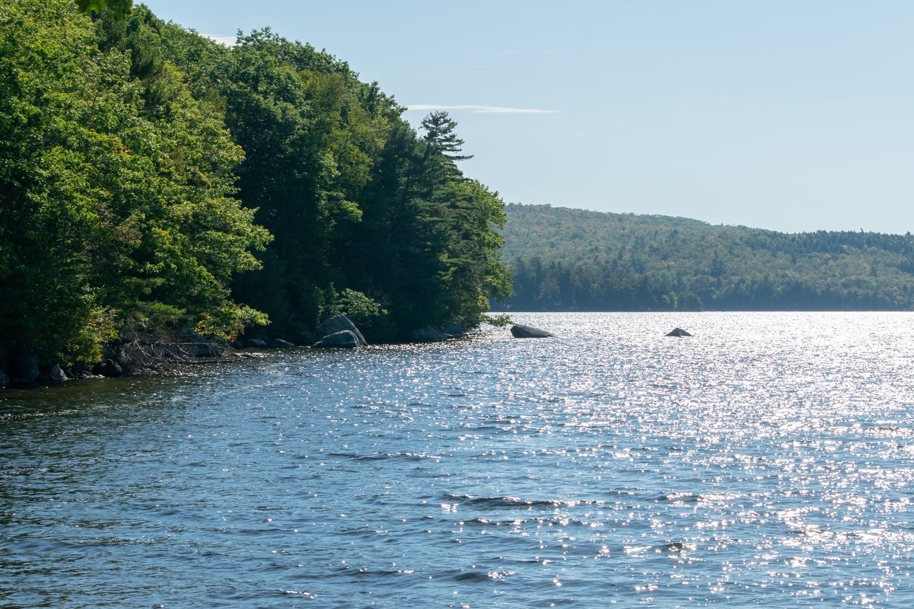 Land Between The Lakes - Orrington, Maine