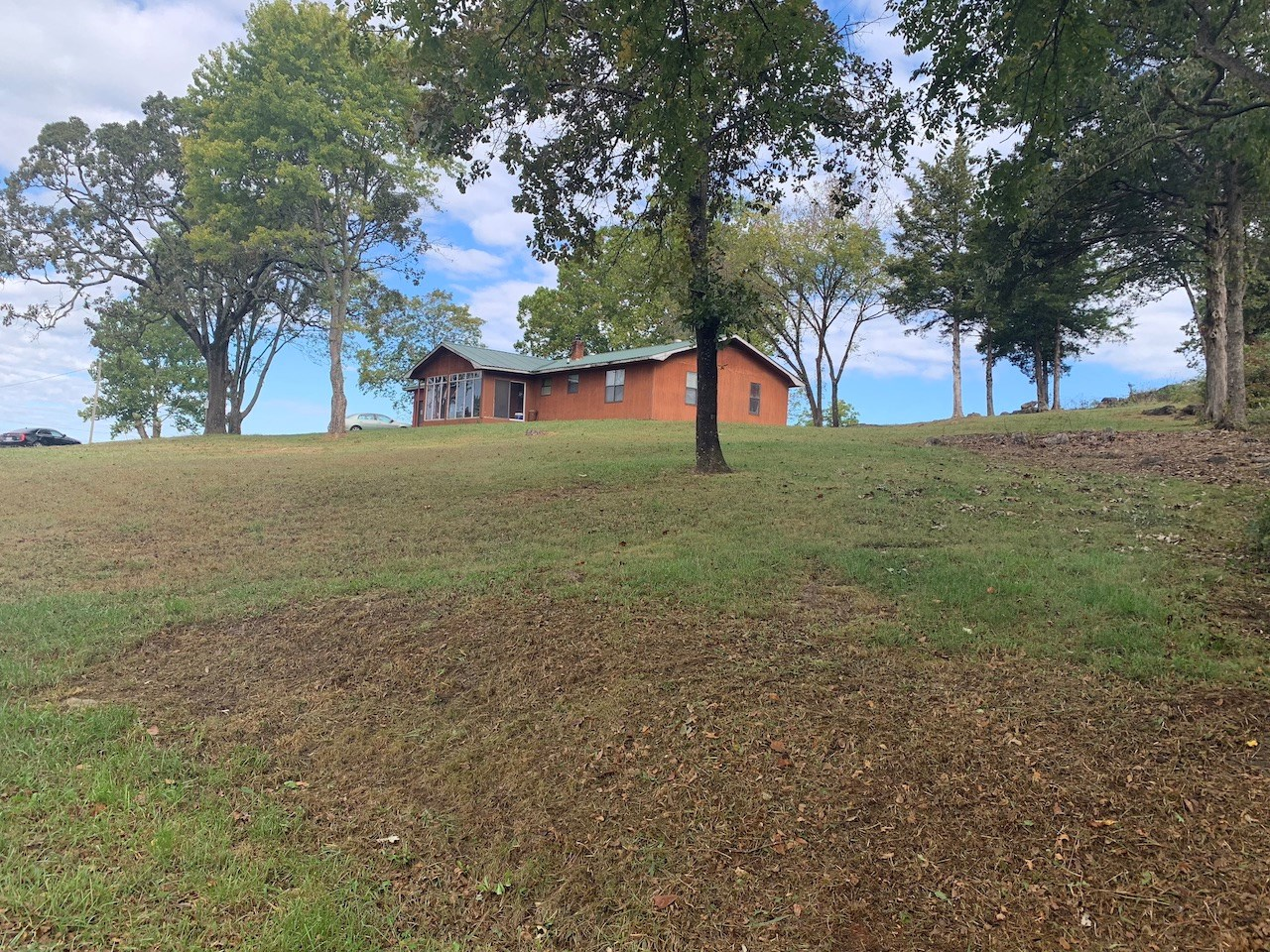 Country Home for Sale in the Beautiful Missouri Ozarks