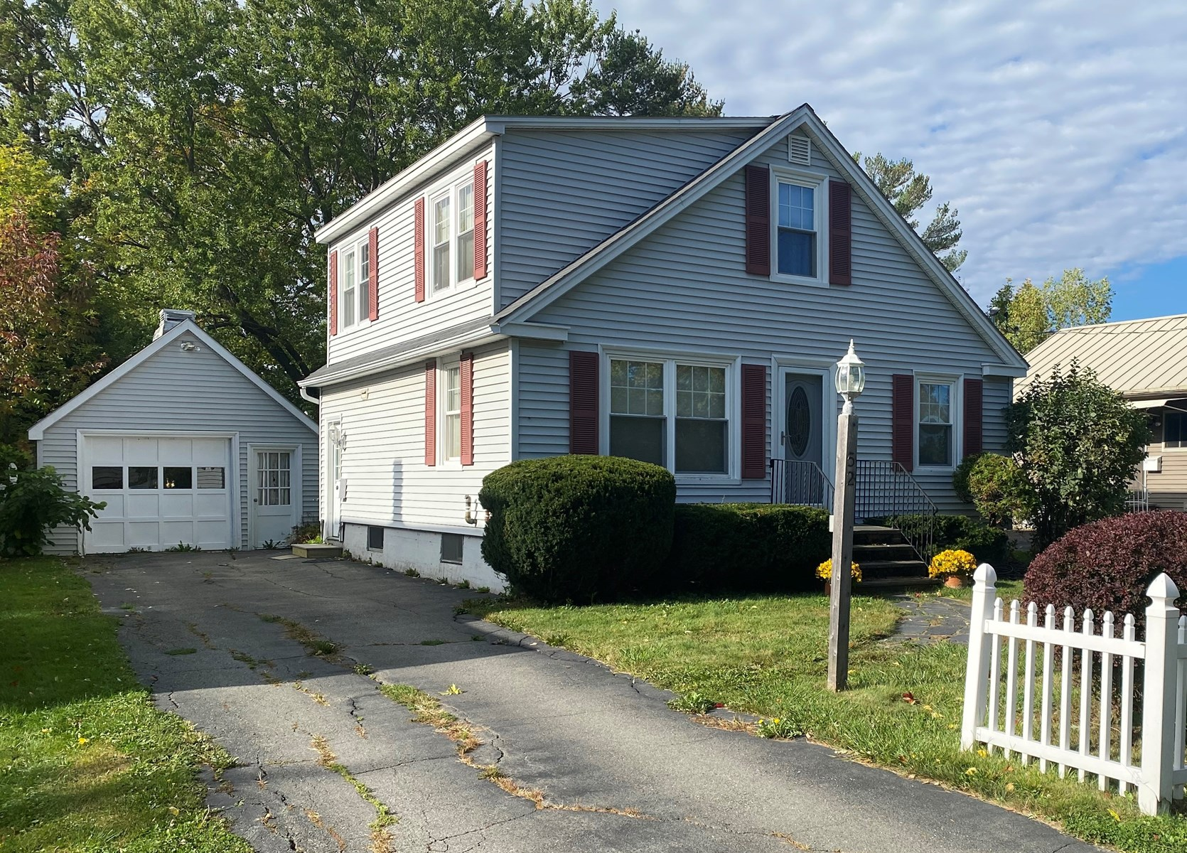 Home For Sale in Bangor, Maine