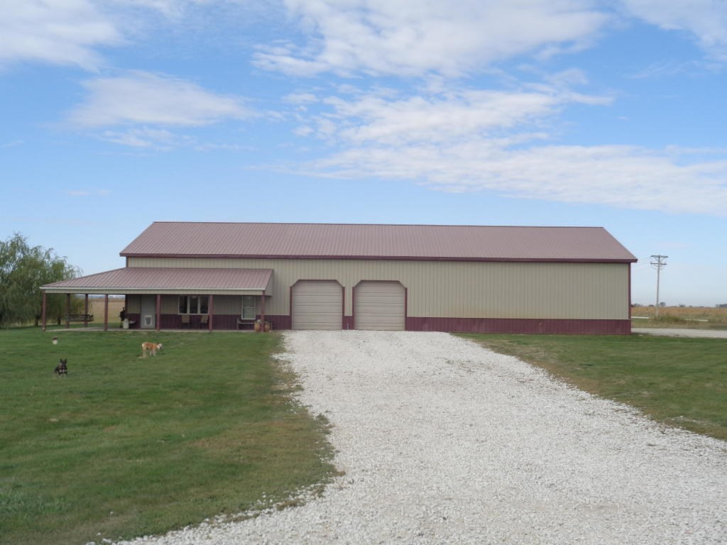SHOUSE FOR SALE MISSOURI VALLEY IOWA