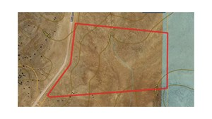 36.2 ACRES SELIGMAN IN NORTHERN ARIZONA -- HUNTING, OFF GRID