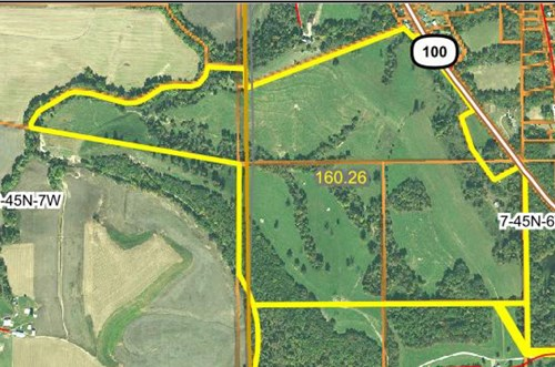 Hunting Land & Pasture For Sale in Morrison, MO