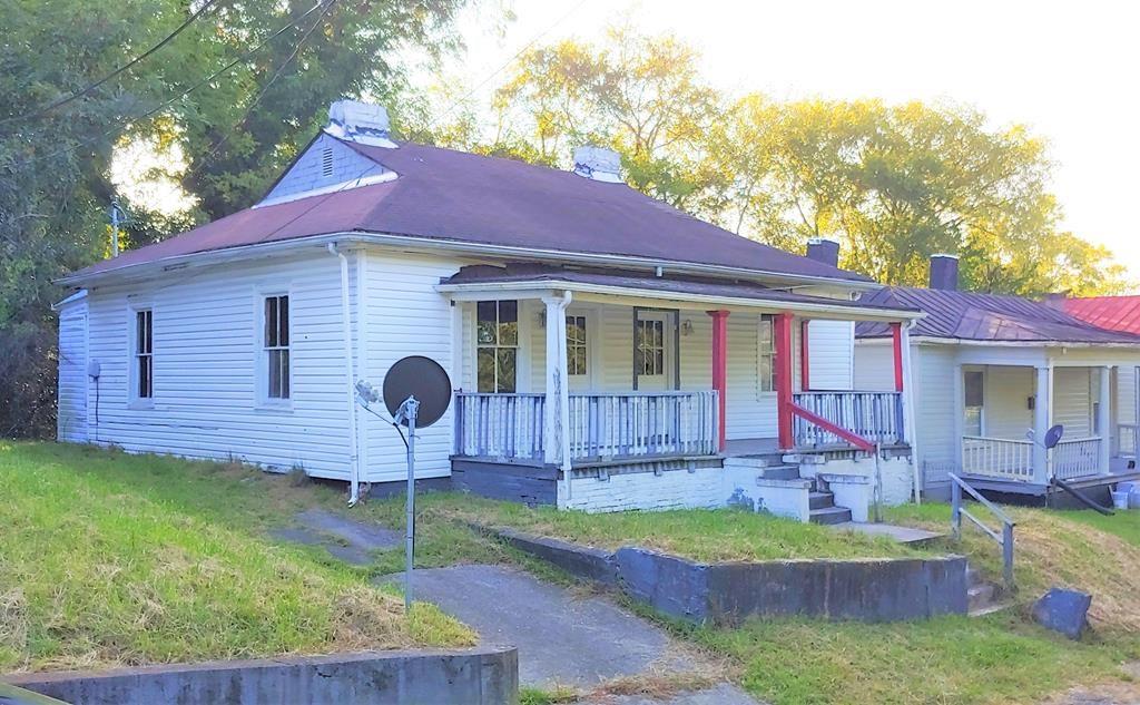 Danville, VA: Rehab Opportunity