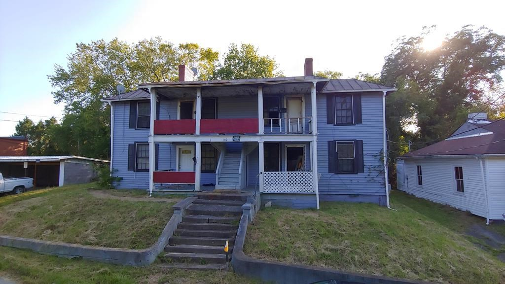 Great Investment Property in Danville, VA
