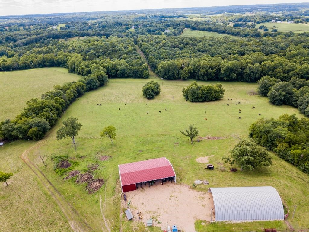 Pasture Timber Farm Moniteau County